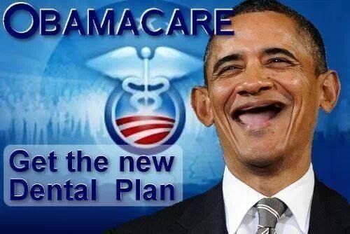 Obama's new dental program
