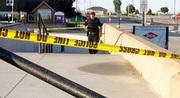 Skate Park Closed Due to Trash
