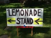 Lemonade!