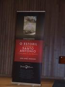"""Apresentação do Livro """"O Estoril"""" de João Aníbal Henriques"""