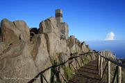 Pico do Areeiro 1818 Metros de Altitude (Madeira)