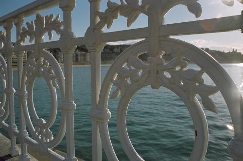 San Sebastian_passeio à beira-mar