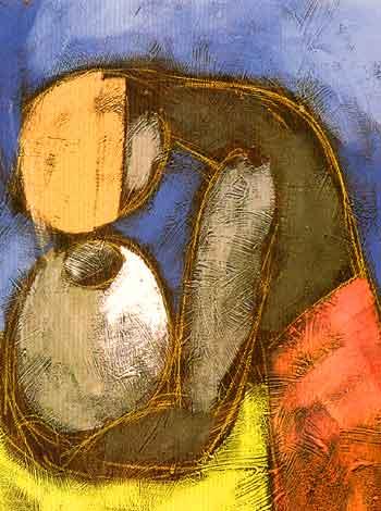 pintura moçambicana