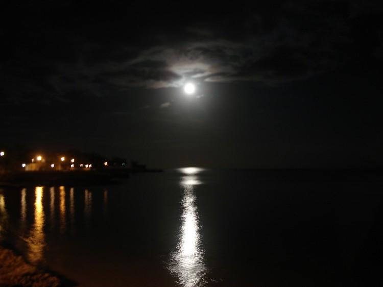 Luar na Ilha Moçambique