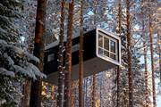 Tree-hotel  - The Cabin