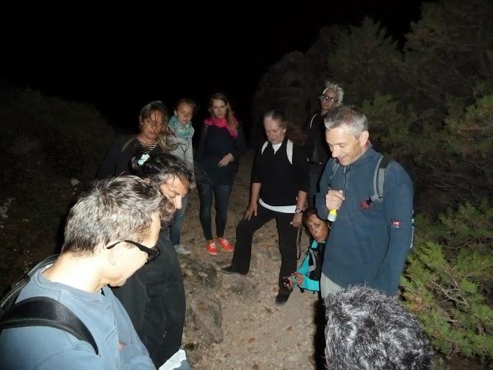 RALF - Ring a Local Friend @ Espigão das Ruivas (Guincho Velho - Cascais)
