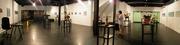 Espaço para Exposições