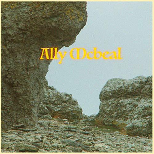 'Ally McBeal' (Single) - Morabeza Tobacco
