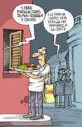 huelga de hambre en Cuba jajajajan