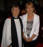 Liz Collison's 20 Year a priest celebrations