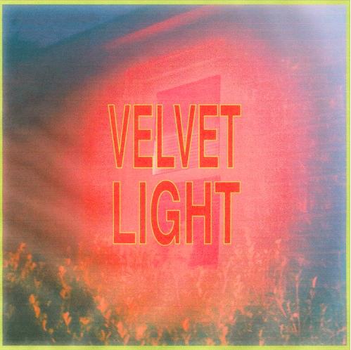 'Velvet Light' (Single) - Jakob Ogawa