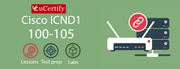Cisco ICND1 100-105 Exam Gudie