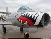 Dassault M.D.450 Ouragan