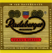 # radeberger