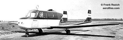 Wheelair III-A