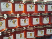 Honey Hive Farms, Local Raw Honey