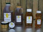 Local Honey, Raw Honey, Arizona Honey, Missouri Honey