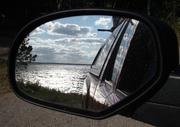 Mullet Lake