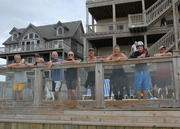 2011 Hatteras Windsurf Group