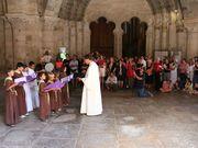 Stage enfants Initiation et perfectionnement à la musique médiévale, vocale et instrumentale