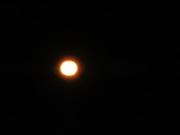 太陽の様な光球のプラズマの発光体(spaceship) ssです