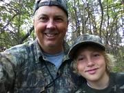 Weekend Hog hunt