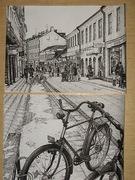 lilla fiskaregatan (little fisherman street)