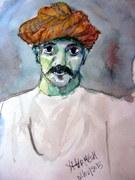 Turban fellow