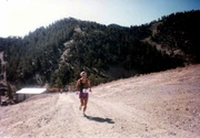 Mt Baldy 1994