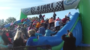 The Inflatable Race 2015