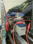 driver circuit/crossbar