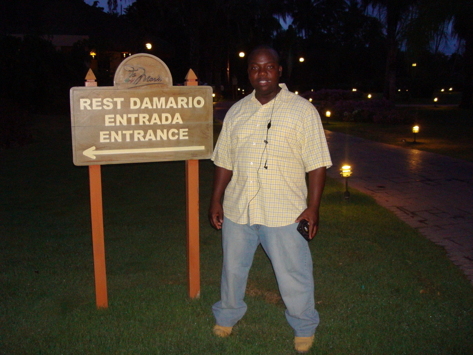In DR La Romana Resort