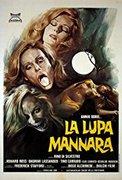 La lupa mannara (1976) Werewolf Woman