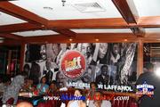 "Laffaholics Comedy Club with Ray DeJon & Comedian ""CAPONE"""