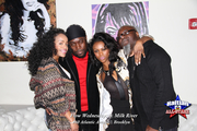 (PICTURES) => FLOW WEDNESDAYS @ MILK RIVER LOUNGE (BROOKLYN) {Feb 12}