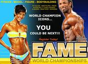 2011 - Worlds - FLAT template -mindy