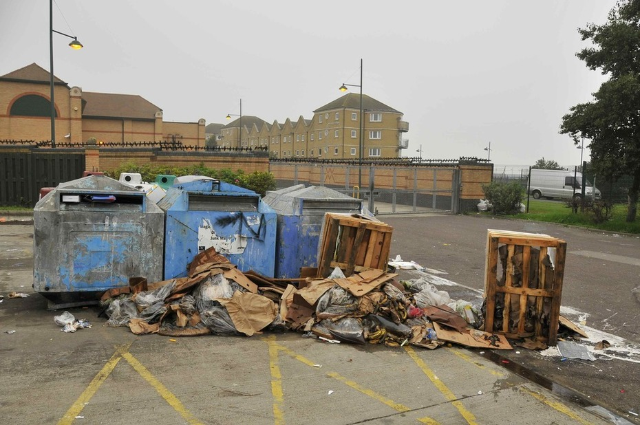 Fly tipping 3