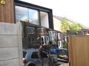 Modern look for Denton Road
