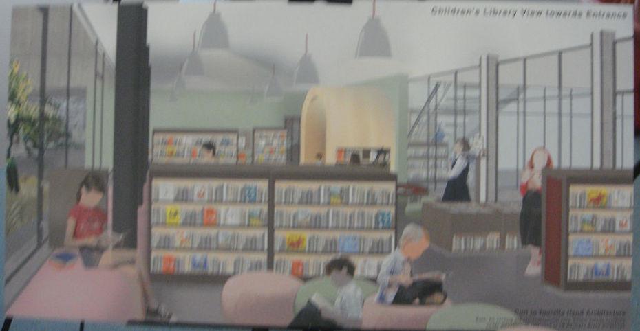 Children's Library 2