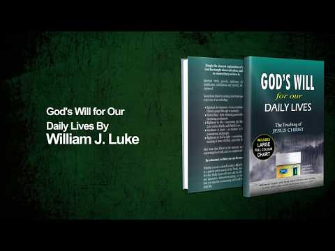 Christian Book Marketing - William J. Luke