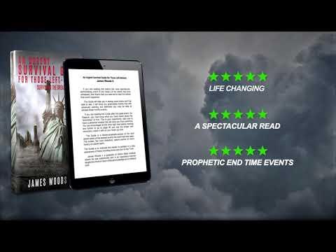 Christian Book Marketing - James Woods II