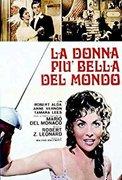 La donna piu bella del mondo (Lina Cavalieri) (1955)