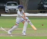 Cricket: Saturday v Wynberg