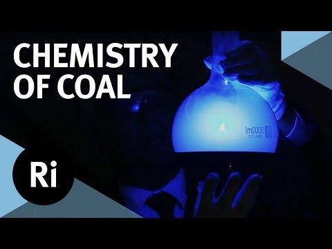 Andrew Szydlo's Chemistry of Coal