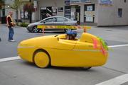 The Velomobile!