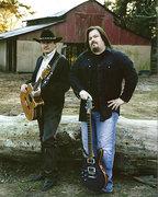 Mike Parrish & Sammy Hundley