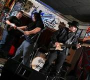 Parrish-Hundley Band