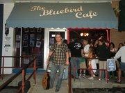 The Bluebird Cafe - Jeremy Dean Debut