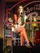 Perfoming The Nashville Palace