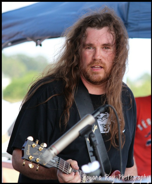 Brent Flynn (Flynnville Train)
